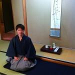 名古屋市政を良くする若武者:国政直記ホームページ開設
